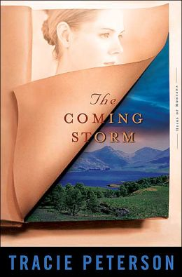 The Coming Storm (Heirs of Montana Series #2)