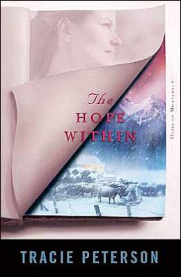 The Hope Within (Heirs of Montana Series #4)