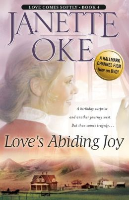 Love's Abiding Joy (Love Comes Softly Series #4)