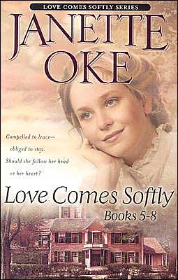 Love Comes Softly Boxed Set