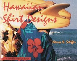 Hawaiian Shirt Designs