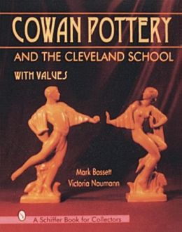 Cowan Pottery and the Cleveland School