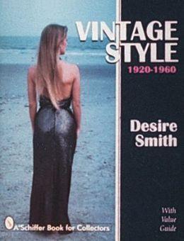 Vintage Style 1920-1960