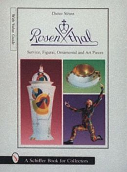 Rosenthal: Dining Services, Figurines, Ornaments and Art Objects