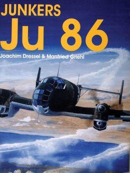 Junkers Ju 86