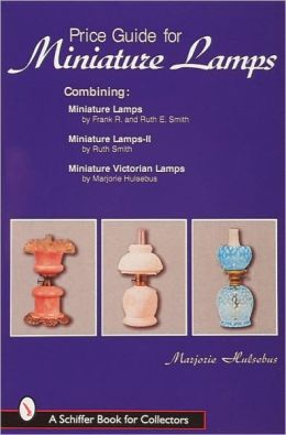 Price Guide to Miniature Lamps