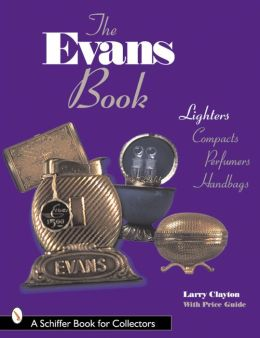Evans Book: Lighters, Compacts, Perfumers and Handbags