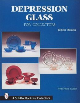 Depression Glass for Collectors