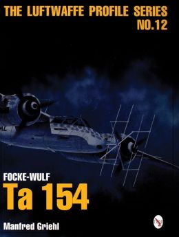 Focke-Wulf TA 154