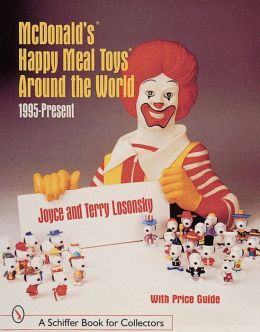 McDonald's Happy Meal Toys around the World, 1995-Present