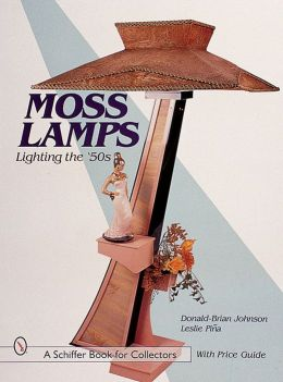 Moss Lamps: Lighting The 50's