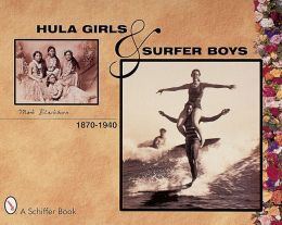 Hula Girls and Surfer Boys