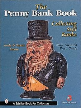 The Pennybank Book