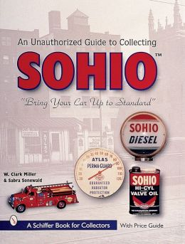 An Unauthorized Guide to Collecting Sohio: Bring Your Car up to Standard