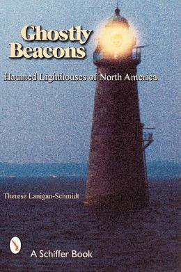 Ghostly Beacons: Haunted Lighthouses of North America