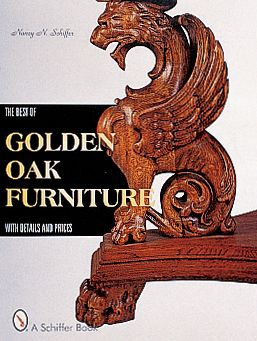 Best of Golden Oak Furniture: With Details and Prices