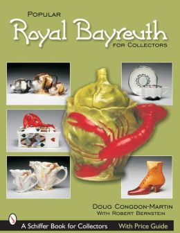 Royal Bayreuth for Collectors