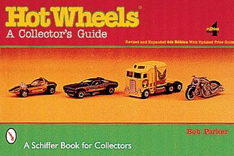 Hot Wheels : A Collector's Guide