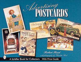 Advertising Postcards
