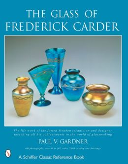 Glass of Frederick Carder
