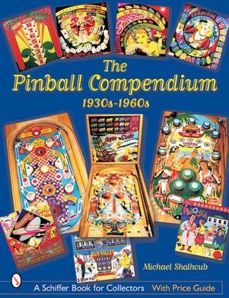 Pinball Compendium: 1930s-1960s