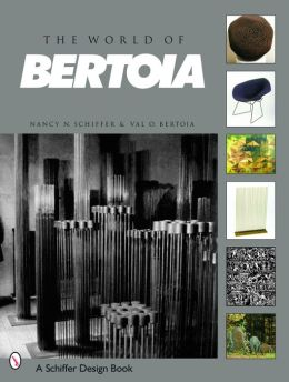 The World of Bertoia