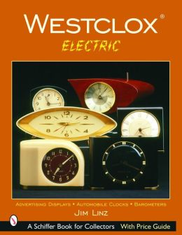 Westclox Electric Clocks