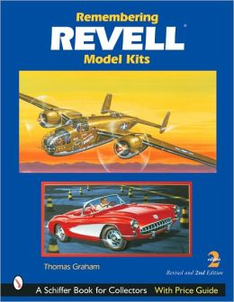 Remembering Revell Model Kits