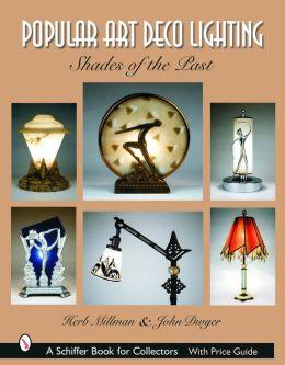 Popular Art Deco Lighting: Shades of the Past
