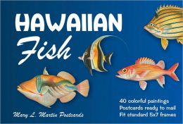 Hawaiian Fish