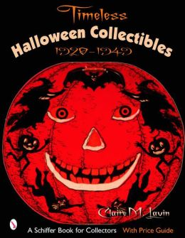 Timeless Halloween Collectibles: 1920 to 1949