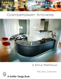 Contemporary Kitchens: A Style Portfolio