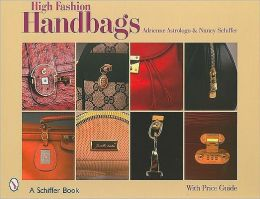 High Fashion Handbags: Classic Vintage Designs