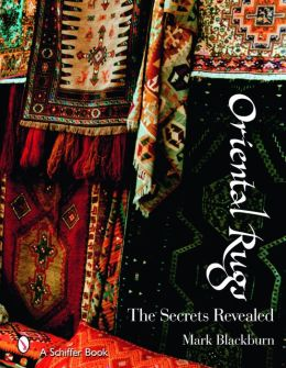 Oriental Rugs: The Secrets Revealed