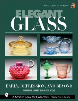 Elegant Glass: Early Depression and Beyond