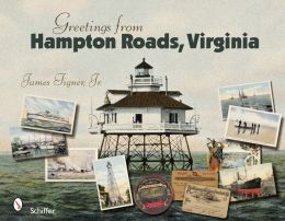 Greetings from Hampton Roads, Virginia