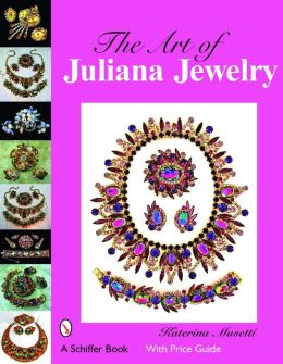 The Art of Juliana Jewelry