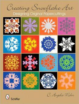 Creating Snowflake Art: Designing Original Papercuttings