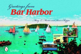 Greetings from Bar Harbor