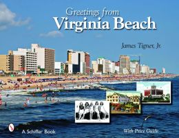 Greetings from Virginia Beach