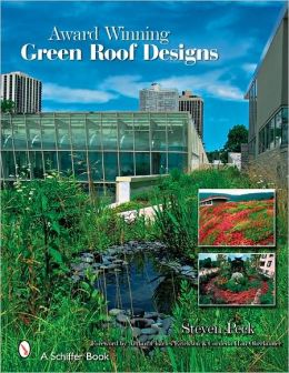 Award Winning Green Roof Designs