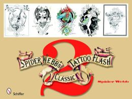 Spider Webb's Classic Tattoo Flash 2