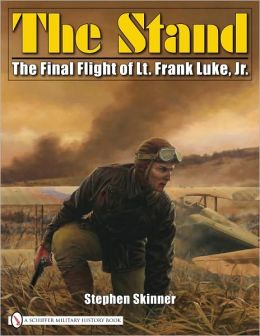 Stand: The Final Flight of Lt. Frank Luke, Jr