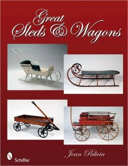 Great Sleds & Wagons