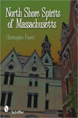 North Shore Spirits of Massachusetts