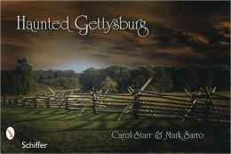 Haunted Gettysburg