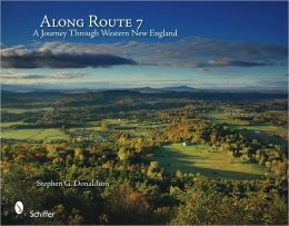 Along Route 7, A Western New England Journey