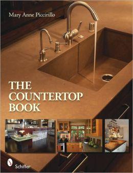 The Countertop Book