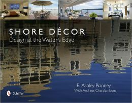 Shore Decor: Design at the Water's Edge
