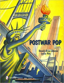 Postwar Pop: Memorabilia of the Mid-20th Century